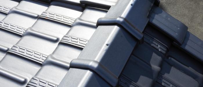 セメント系屋根材