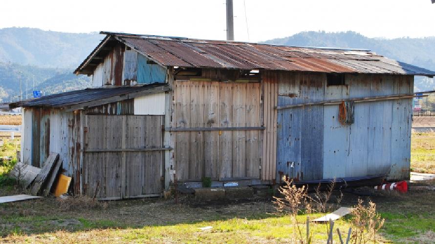 【口コミ】塩害によって外壁や屋根が早期に劣化する(※対策あり)