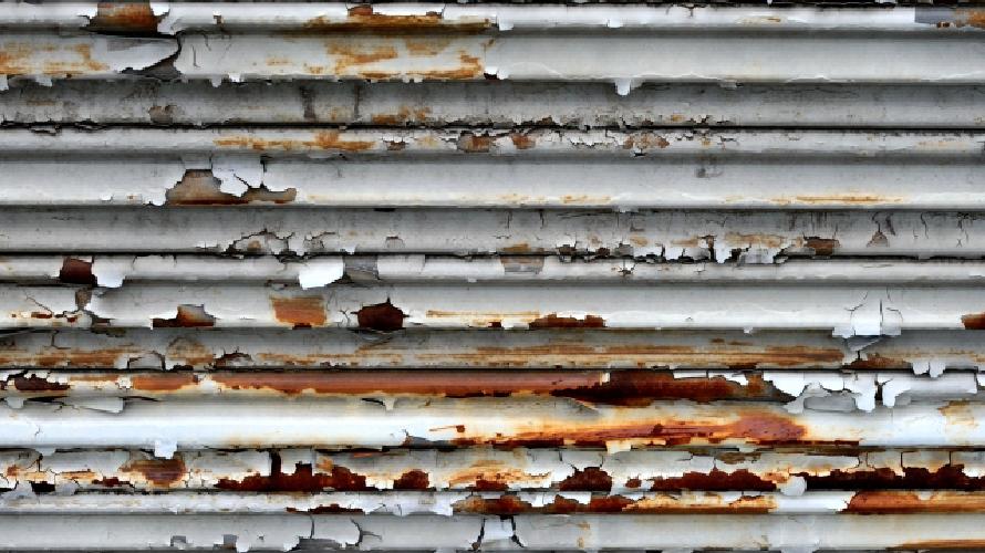おすすめ錆止め塗料(屋外)と種類一覧