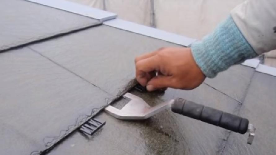 屋根塗装では縁切り(タスペーサー)が必要なワケ