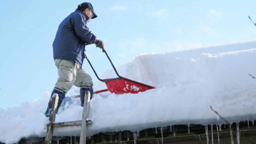 外壁塗装を冬(12月~3月)に行う際の3つの注意点
