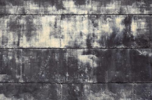 ブラック外壁