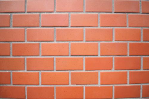 ブラウン外壁