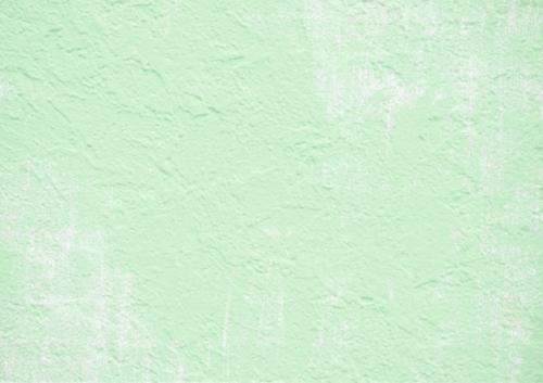 グリーン(苔色)外壁