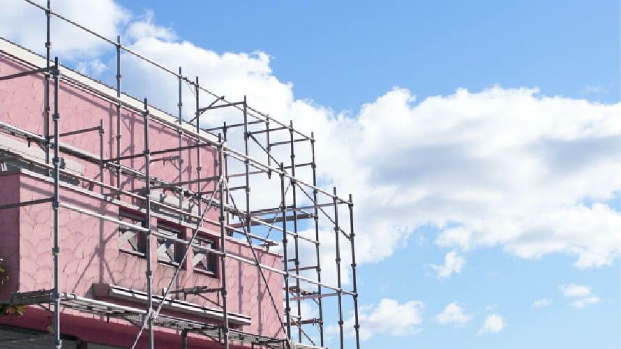ユーコーコミュニティーで外壁塗装を行った方の口コミ【神奈川県厚木市】